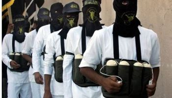 2 suicide bombers, 3 others die in Maiduguri attack