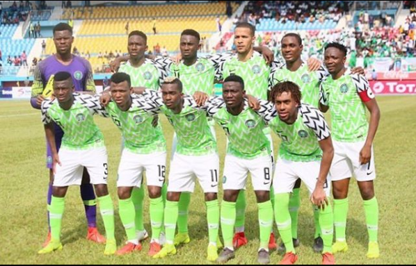 AFCON 2019 Draw: Eagles to know AFCON opponents today