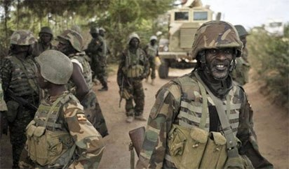 Foreign interests, groups planning to scuttle Nigeria's democracy – Army