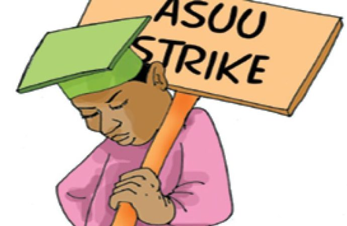ASUU rejects ongoing FG's personnel verification exercise