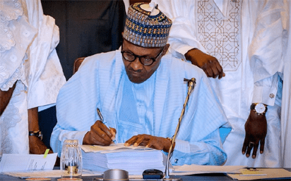 Buhari declines assent to Ajaokuta Completion Bill, 7 others