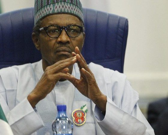 Group reports Okorocha's to Buhari, alleges corruption