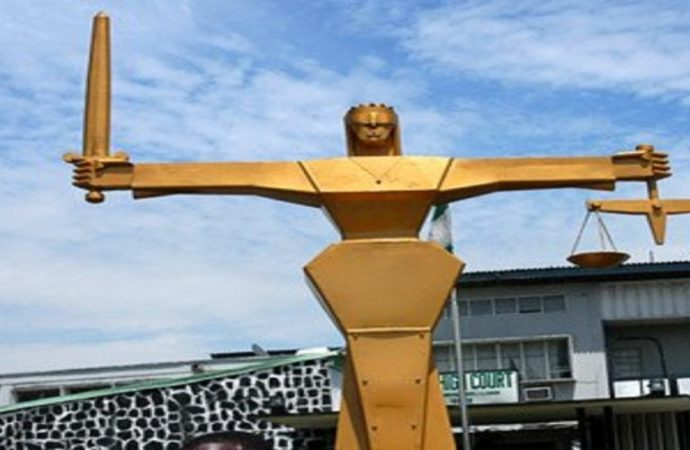 Withdraw Oshiomhole's certificate of return – Lawmaker begs Court