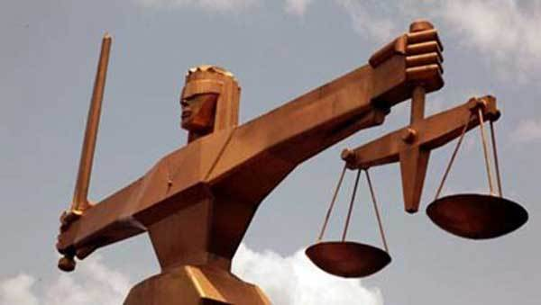 Court orders Evans to get legal representative by May 17