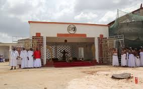Seplat holds medical outreach at Oba of Benin palace