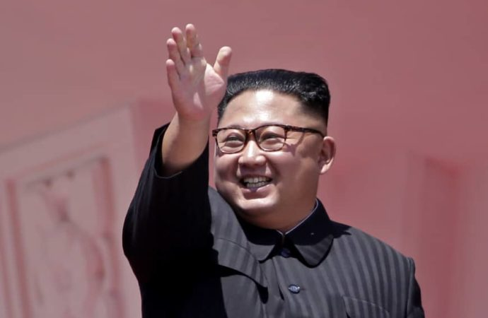 Kim oversees new tactical weapon test, White House says 'no comment'