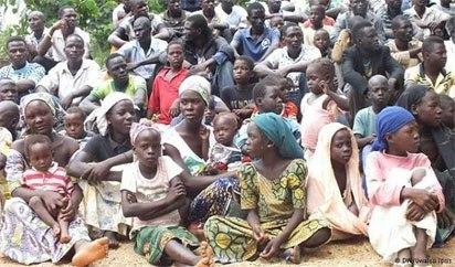 Daystar donates N10million to UNHCR to support IDPs