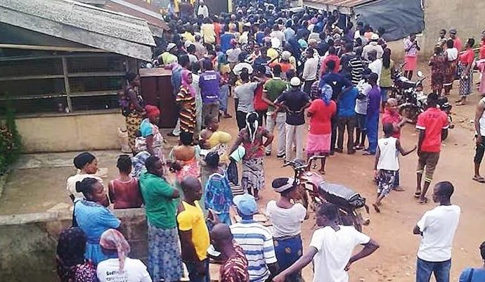 Cultists behead two, kill three others in Lagos