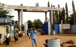 Human Rights group demands immediate release of 8 detained LASPOTECH union leaders