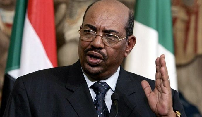 Stockpile of foreign currency found in ex-Sudan president Omar al-Bashir's house
