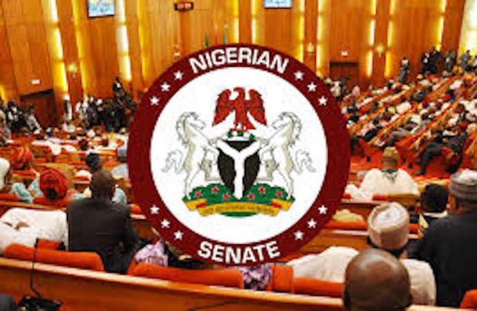 Senate Refers Emefiele's Re-appointment as CBN Governor to Committee