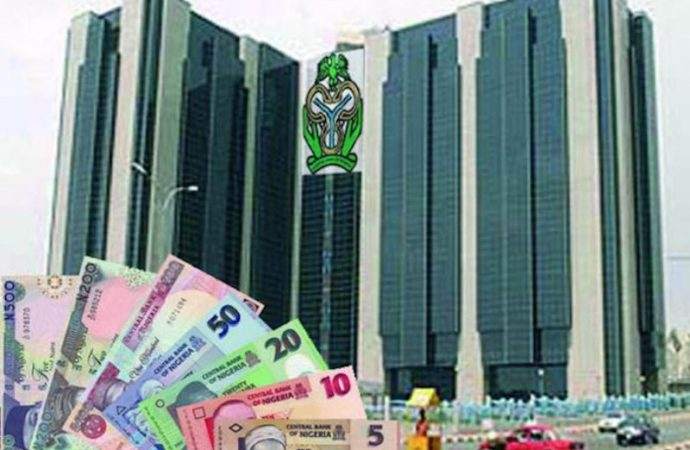 CBN: FG Owes N12bn in Domestic Debt