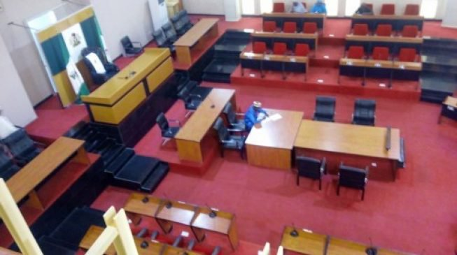 Bauchi assembly members pass bill to stop recovery of looted public funds, properties