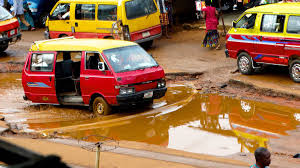 Edo taskforce officials missing after bloody clash with drivers