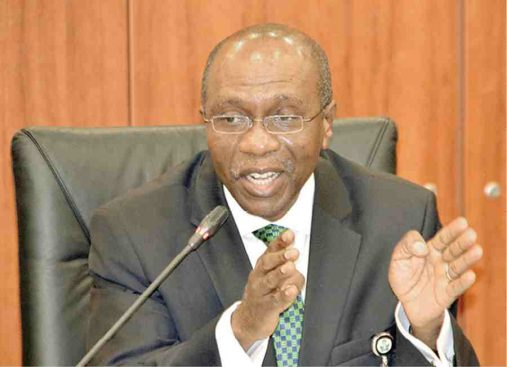 Emefiele confirms re-appointment as CBN governor