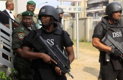 DSS: Subversive elements behind forceful govt takeover call