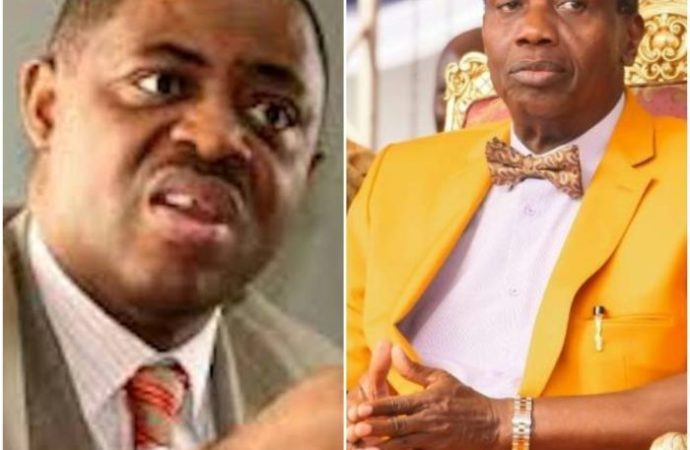 Fani-Kayode, Daddy Freeze attack RCCG over suicide of gospel singer