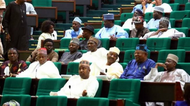 FG blocks governors from monopolising local government allocations