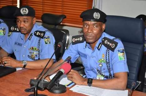 Police flags-off Operation Puff Adder in Yobe
