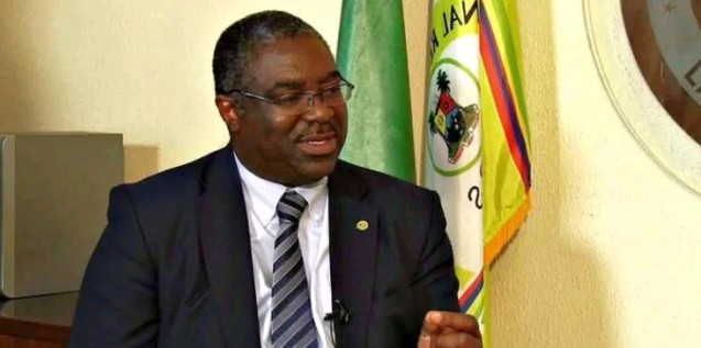 FIRS to impose VAT on online transactions, says Fowler