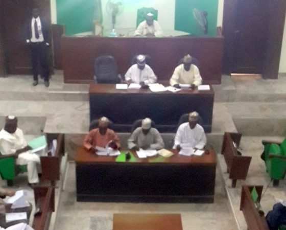 BREAKING: Jigawa Assembly impeaches Speaker, Chief Whip, Majority Leader