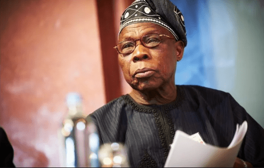 The is Church critical for overall growth, devt of Nigeria – Obasanjo