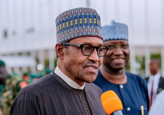 """PDP bombs Buhari over """"kidnapping as business"""" comment"""