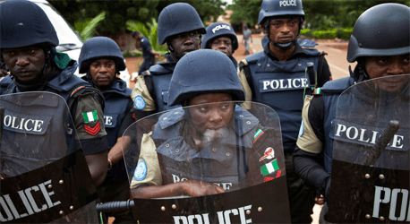 Police kill 5 kidnappers in Rivers