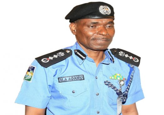 157 kidnappers arrested in one month – IGP