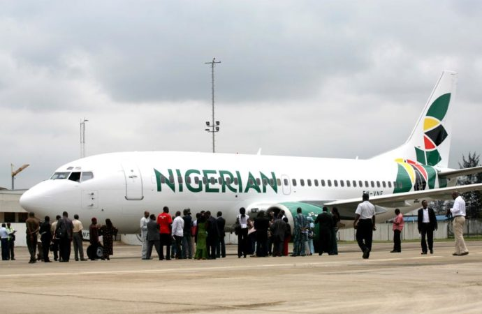 How ex-Nigeria Airways boss used forged papers to obtain bank loan
