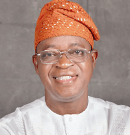 A-Court to deliver judgment on Oyetola, APC's appeal today
