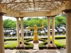 Court stops EFCC, ICPC, DSS from probing Senate President