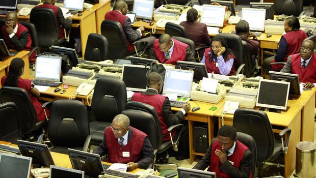 Nigeria' Equities record N137bn loss in 5 trading days