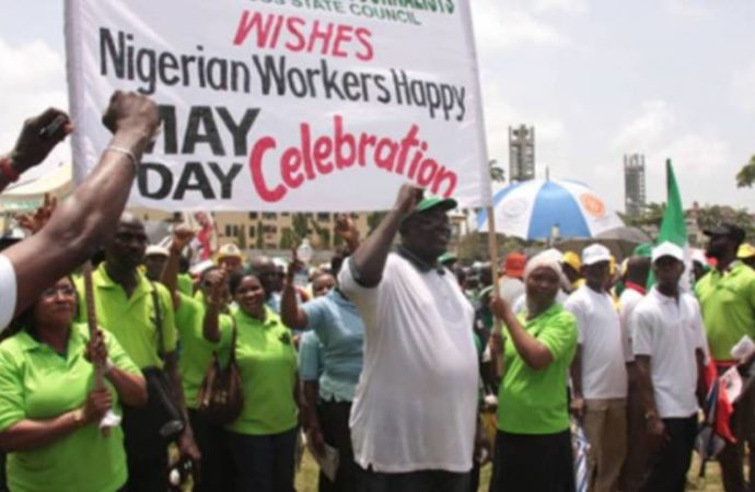 May Day: Edo LG tasks workers on productivity