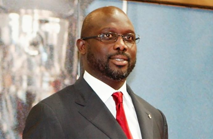 Liberia: President Weah Suspends Deputy Information Minister Eugene Fahngon