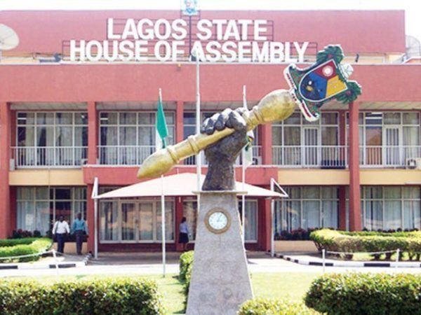 Lagos Assembly moves to review high court fees, stakeholders kick