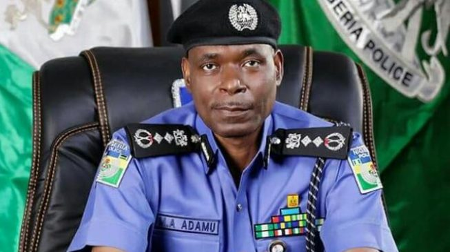 Acting IGP: Over 1,000 killed, 685 kidnapped in first quarter of 2019