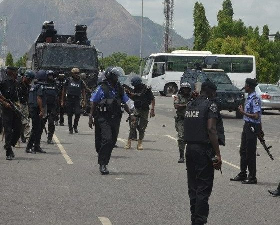 Police launch Operation Puff Adder in Cross River