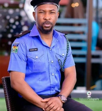 Bad governance not an excuse for yahoo yahoo; Ruggedman tells youths