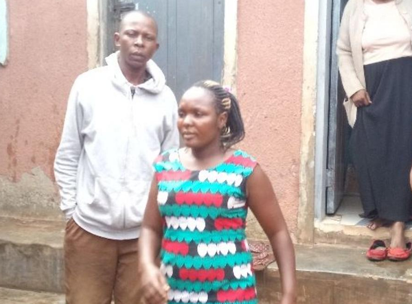 Woman arrested for feeding step daughter menstrual blood