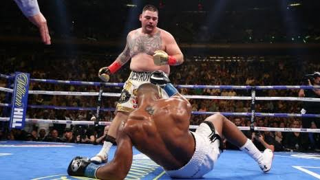 Joshua to face Ruiz rematch before end of year —Promoter