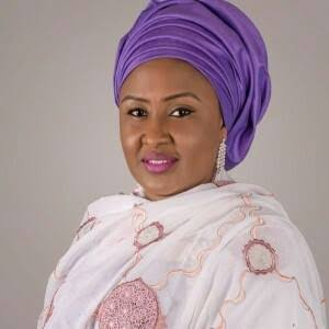Why I want to be called the First Lady – Aisha Buhari