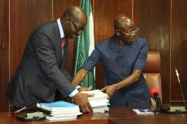 How 'Irreconcilable differences' stalled proclamation of Edo Assembly