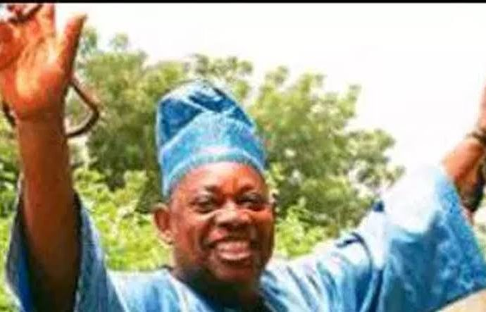 Democracy Day has nothing to offer Nigerians – Abiola's son