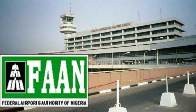 FAAN inaugurates task force on traffic management