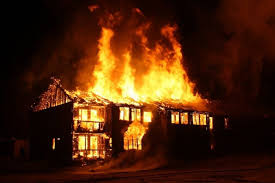 Imo police station burnt over alleged extra-judicial killing