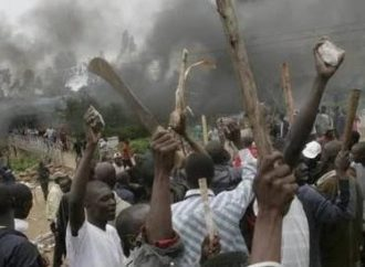 Bandits kill Lecturer, two Benue students
