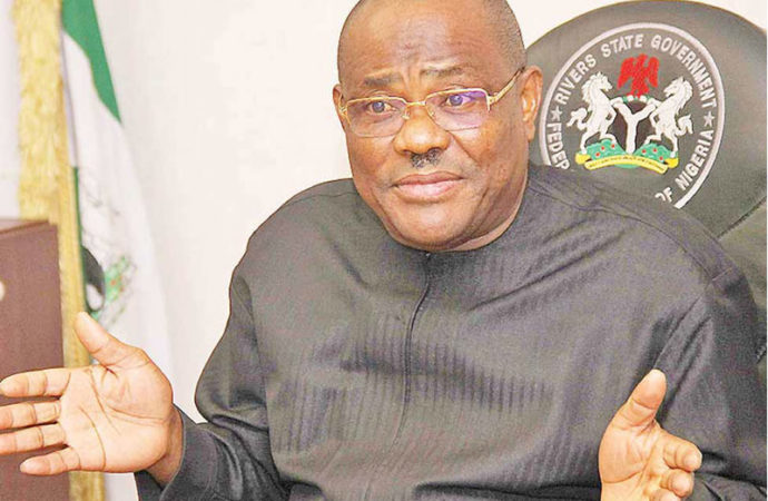 Nigeria: Wike seeks UN's support over security threats