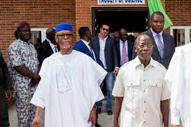 'Benin leaders' back-and-forth with Oshiomhole over benefits'