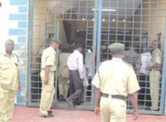 Jail break: Apprehension in security agencies over conflicting reports